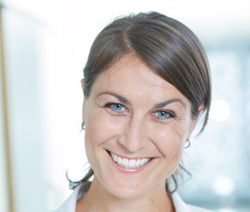 Gynekoložka, ošetření laserem