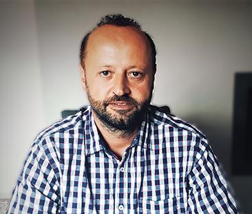 MUDr. Pavel Tomeš