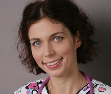 Yelena Pavlova, PhD