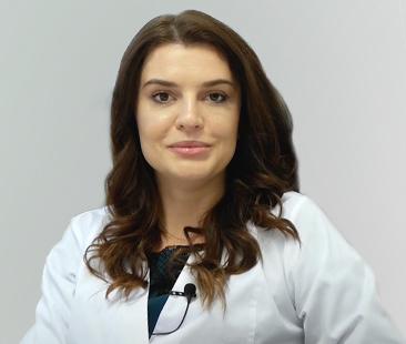 Dr. Alina Bokoch